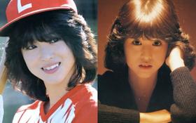Hơn 30 năm trước tại Nhật đã xuất hiện mỹ nhân hội tụ vẻ đẹp của cả Sulli, Seolhyun và Park Bo Young