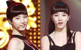 Ảnh ra mắt từ 7 năm trước của Suzy bỗng bị lục lại và khiến fan sốc