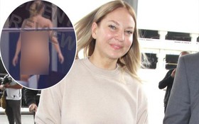 Bị paparazzi chụp ảnh khỏa thân để bán, Sia ngăn chặn bằng cách... tự đăng hình nude lên