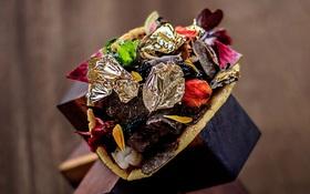 Bánh Taco giá 570 triệu: muốn ăn không chỉ đủ tiền mà còn phải có điều kiện kèm theo