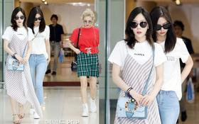 Khi Taeyeon và Yoona cùng đụng độ trong một khung hình: Ai xứng danh là đại diện nhan sắc của SNSD?