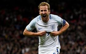 Harry Kane, của hiếm của bóng đá Anh