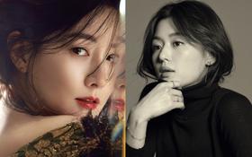 2 bà hoàng Lee Young Ae và Jeon Ji Hyun đụng độ: Quá mãn nhãn và không chỉ còn là đọ nhan sắc
