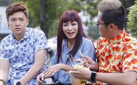 Phương Thanh thẳng thắn bày tỏ thái độ trước scandal với Lâm Chi Khanh