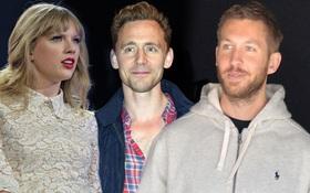 """Taylor Swift vừa thừa nhận lỗi lầm vì đã """"đá"""" Calvin Harris để đến với Tom Hiddleston?"""