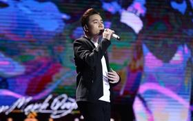 """Sáng tác về văn hoá tảo mộ của Phan Mạnh Quỳnh tại """"Sing My Song"""" gây ấn tượng mạnh"""