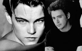 Chẳng cần dao kéo, các tài tử Hollywood thời trẻ đã đẹp tự nhiên như tượng tạc