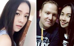 Vài ngày trước khi sang Anh cùng chồng, cô gái Thái Lan bị điện giật chết trong lễ hội té nước Songkran