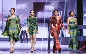 Chung kết The Face Việt: Tìm một bộ cánh đẹp mắt mà sao thấy quá mệt mỏi!