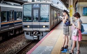 """Người Nhật Bản tìm ra 1 cách để hạn chế """"văn hóa tự tử"""" cực hiệu quả"""