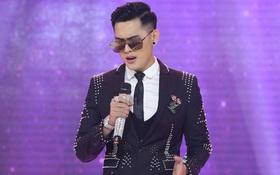 """Giọng ải giọng ai: Hot boy hát dở tự tin """"có người như tôi chương trình mới có người coi"""""""