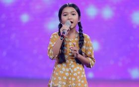 """Isaac """"mệt tim"""", Bích Phương suýt khóc trước tài năng dân ca mới của """"Vietnam Idol Kids"""""""