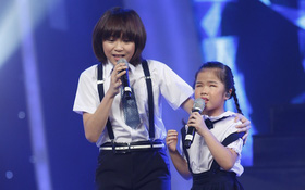 Vietnam Idol Kids: Cô bé khiếm thị dừng chân ngay trước Chung kết