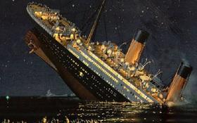 Tàu Titanic đắm không phải do đâm phải băng. Đây mới là thủ phạm đích thực gây ra thảm họa này