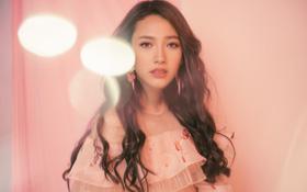 Nữ ca sỹ CARA tung MV mới với những con số ấn tượng