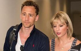 Tom Hiddleston bị sốc khi Taylor Swift nói xấu anh đã lợi dụng tiền bạc và danh tiếng của cô