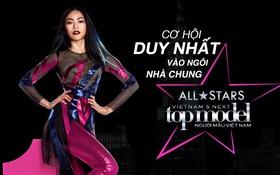"""""""Vietnam's Next Top Model"""" năm nay sẽ không casting trực tiếp và bỏ thí sinh nam!"""