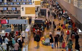 Muốn tới Thái Lan du lịch, nhiều du khách phải chứng minh mang ít nhất 13 triệu