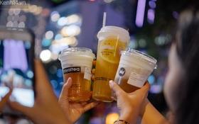 Những hãng trà sữa nổi tiếng nhất nhì thế giới đã có mặt tại Việt Nam, bạn đã thử loại nào rồi?