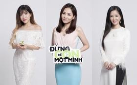 6 bà mẹ nổi tiếng Vpop tham gia dự án chống tệ nạn ấu dâm do Trang Pháp khởi xướng
