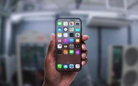"""Đây rồi! Ý tưởng iPhone 8 màn hình """"xuyên thấu"""" mà bấy lâu nay iFan chờ đợi"""
