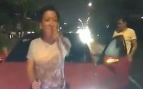 Kết luận của cơ quan điều tra: Trường Giang say xỉn nhưng không phải là người lái xe gây tai nạn