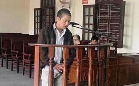 """Gã đàn ông phải hầu tòa vì dâm ô bé gái 11 tuổi rồi cho 50.000 đồng """"bịt miệng"""""""
