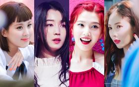 Lộ diện danh sách những mỹ nhân Hàn Quốc đẹp như tranh vẽ