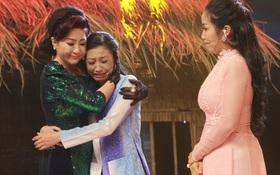 Tình cũ Hoài Linh gây xúc động khi tái xuất trong TV Show về cải lương