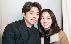 """Nữ chính """"Goblin"""" bị nghi úp mở chuyện chia tay người yêu để hẹn hò với Gong Yoo"""