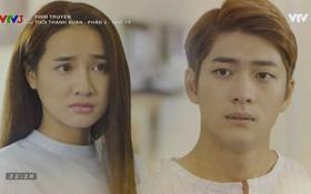 """Khán giả """"Tuổi Thanh Xuân 2"""" lại chìm sâu trong tuyệt vọng vì cặp đôi Linh - Su"""