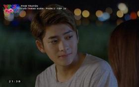 Junsu (Kang Tae Oh) và Linh (Nhã Phương) liên tiếp bị tình địch tìm cách chia cắt
