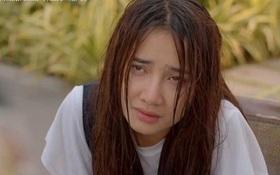 Linh (Nhã Phương) bị tình địch đẩy xuống nước, Junsu (Kang Tae Oh) vội vàng xuống cứu