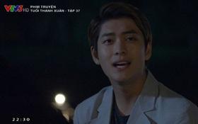 Mất tích một tháng, Junsu (Kang Tae Oh) bất ngờ xuất hiện và đánh đàn cho Linh (Nhã Phương) nghe