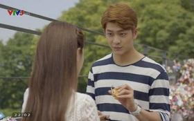 """Junsu (Kang Tae Oh) nói lời """"Anh yêu em"""" với Linh (Nhã Phương)"""