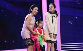 """""""Ca nương nhỏ tuổi nhất Việt Nam"""" khiến diva Mỹ Linh bất ngờ"""