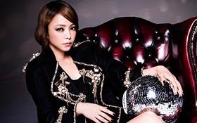"""""""Nữ hoàng Jpop"""" Namie Amuro khiến triệu trái tim đau nhói vì tuyên bố giải nghệ"""