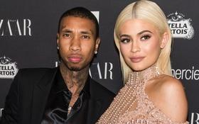 Bồ cũ gốc Việt cay cú vì Kylie Jenner vừa chấm dứt mối tình 3 năm thì đã có thai ngay với bồ mới
