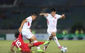 Sau ác mộng SEA Games, đến lượt U18 Việt Nam chia tay giải Đông Nam Á ngay từ vòng bảng