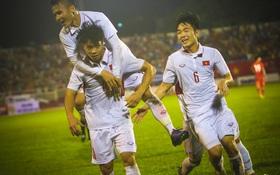 U22 Việt Nam vs K.League Allstar: Ngày của Xuân Trường