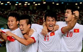 """Việt Nam nằm ở bảng đấu """"tử thần"""" của SEA Games 29"""