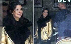 Kendall Jenner xuất hiện xinh đẹp bên bạn trai cũ sau nghi vấn hẹn hò tay 4