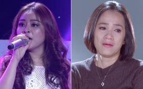 Cô gái giảm 20kg, con gái Chế Linh gây chú ý nhất TV Show tuần qua!