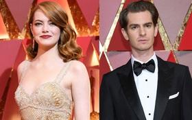 """""""Nữ thần Oscar"""" Emma Stone vẫn còn yêu Người Nhện và sắp tái hợp?"""