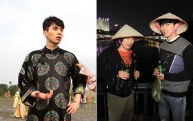 Việt Nam là điểm đến lý tưởng của show thực tế Hàn Quốc!