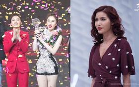 """Minh Tú dẫn đầu """"Next Top châu Á"""", Bảo Thy chiến thắng """"The Remix"""""""
