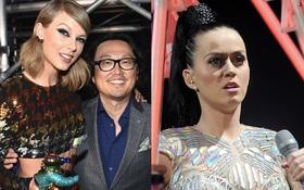 Phe Taylor Swift phản pháo: Bài hát xỉa xói của Katy Perry quá chán!