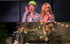 """Sharpay - Ryan trong """"High School Musical"""" tái hợp tặng fan màn trình diễn cực ngọt ngào!"""