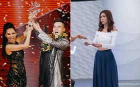 """""""The Voice 2017"""" tìm ra Quán quân, lại một tuần toàn thắng của Minh Tú tại """"Next Top châu Á"""""""