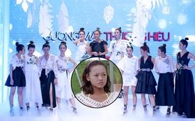 """Mai Ngô: Nguồn cảm hứng bất tận cho các thí sinh """"The Face 2017"""""""